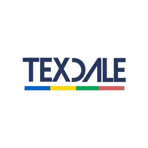 about us Texdale Logo