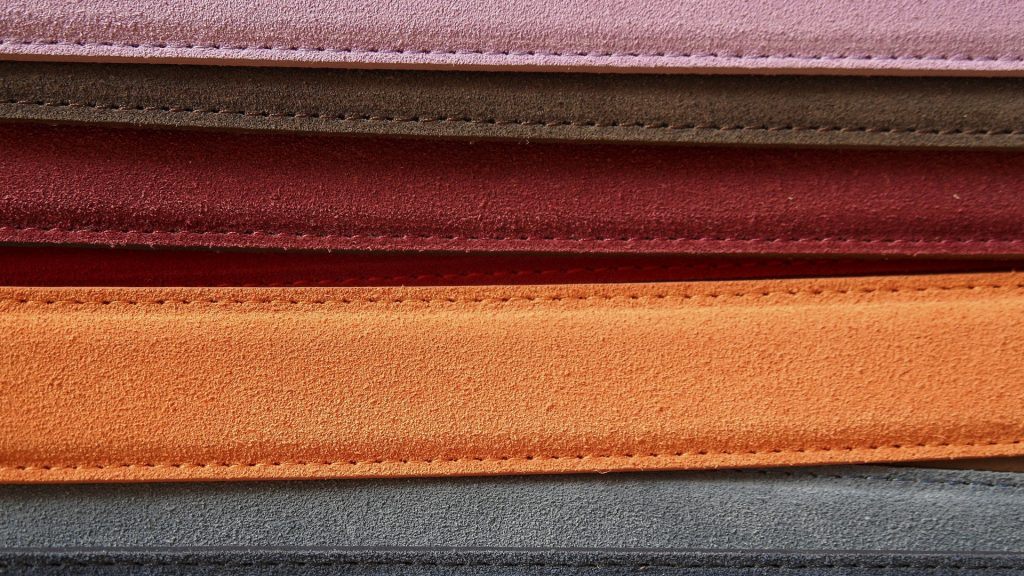 dyeing leather texdale